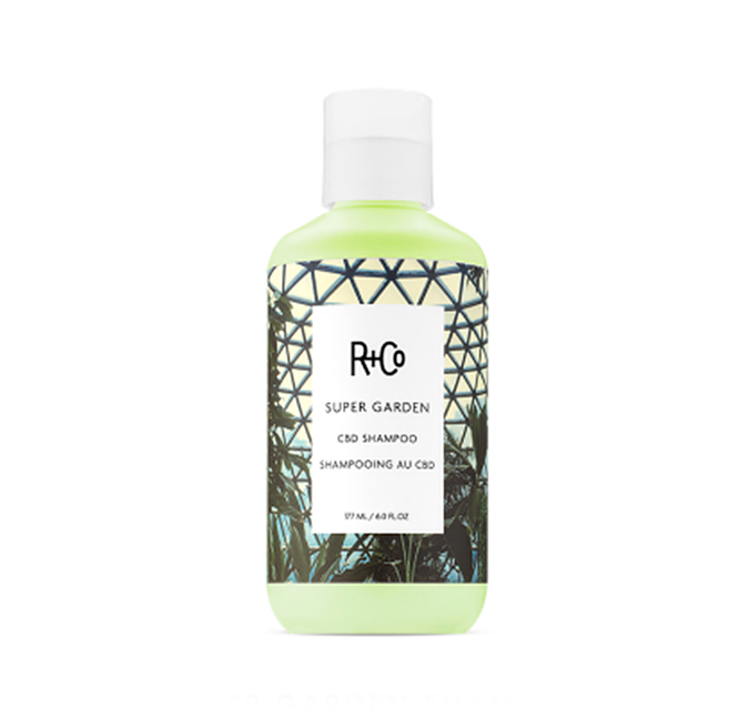 R+Co Super Garden Shampoo
