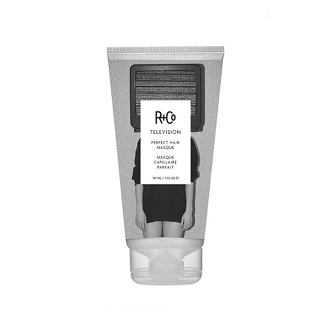 R+Co Television Masque