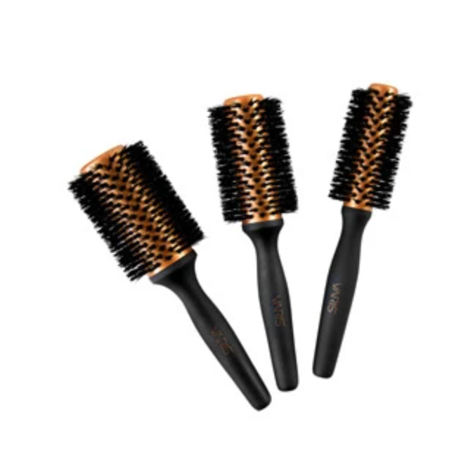 Aria Truffle Mini Blowdryer & Hair Diffuser