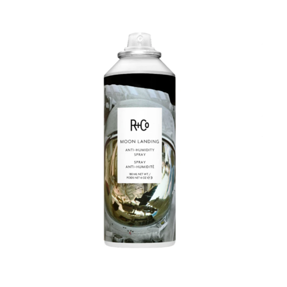R+ Co Moon Landing  Anti-Humidity Spray