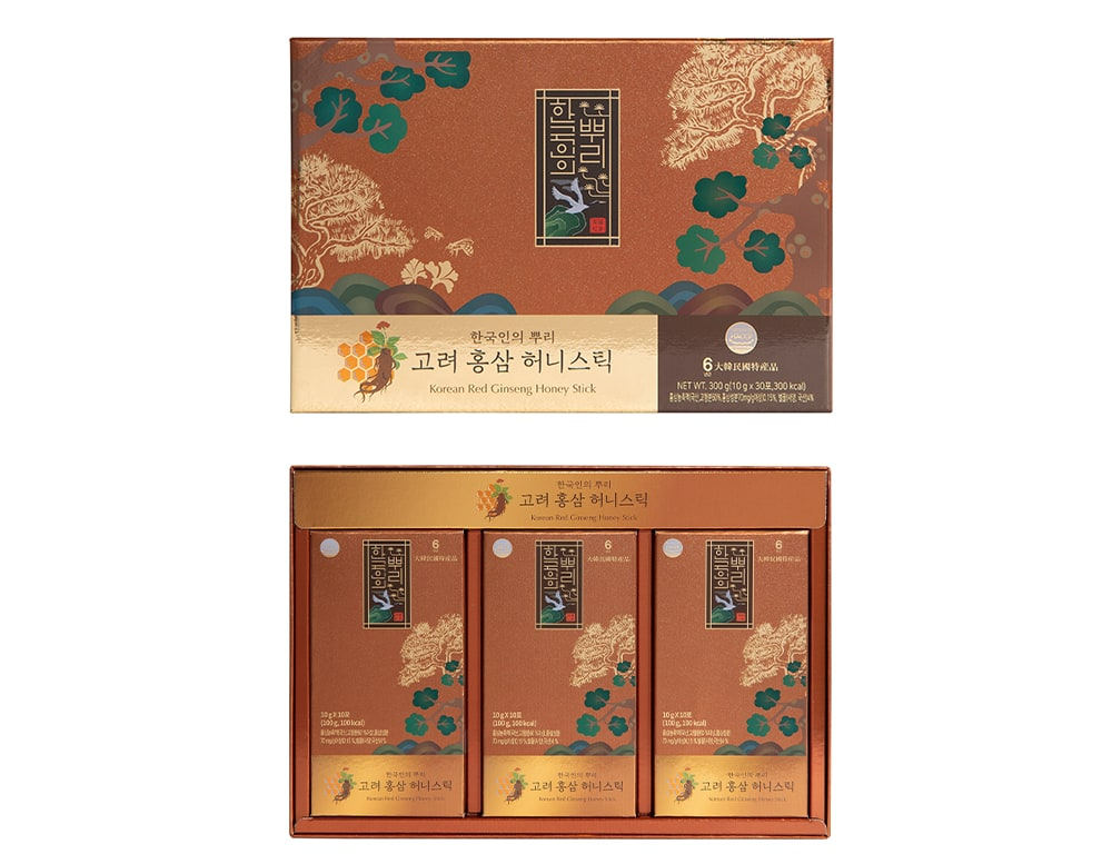 Roots-of-Korean-Red-Ginseng-Honey-Stick-product-package