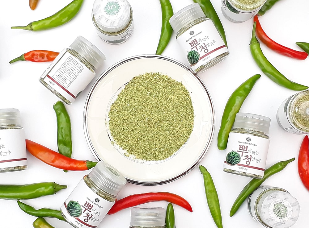 wellbeing-farm-Pu-Chung-Roasted-Korean-Hot-Pepper-Spice-product-1