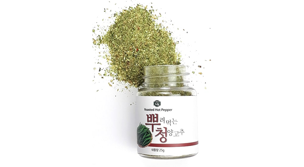 wellbeing-farm-Pu-Chung-Roasted-Korean-Hot-Pepper-Spice-product-2