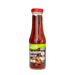 Absolute Organic Barbecue Sauce (340g)