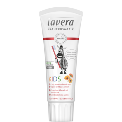 Lavera Toothpaste - Kids (75ml)