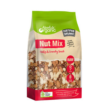 Absolute Organic Nut Mix 250g