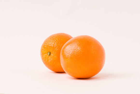 Oranges - new season Navel