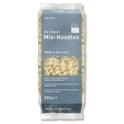 Alb-Gold Organic Wheat Noodles