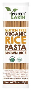 Brown Rice Pasta - Perfect Earth (225g)