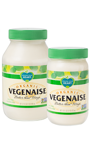 Follow Your Heart Organic Vegenaise (454g)