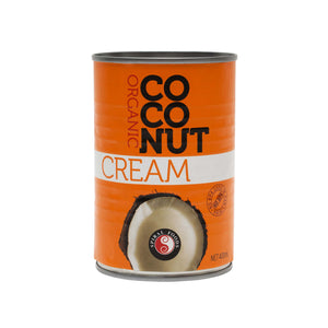 Spiral Foods Coconut Canned Products (400ml)
