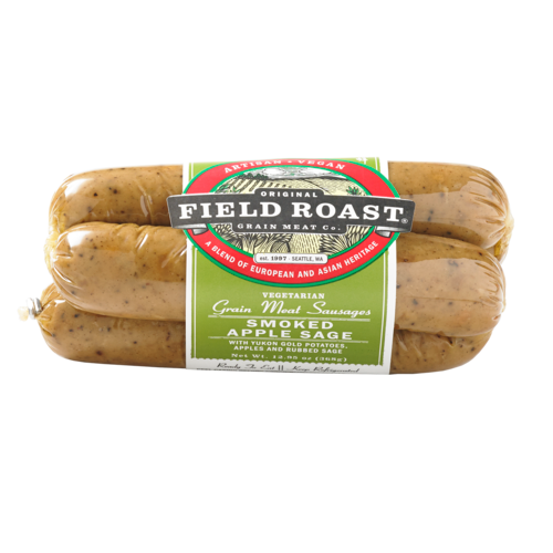 Field Roast Meat Free Sausages