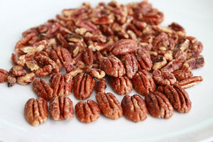Organic pecan nuts 250g or 500g