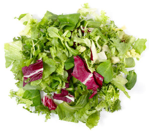 Salad mix (punnet)