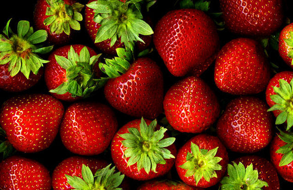 Strawberries - Premium (punnet)