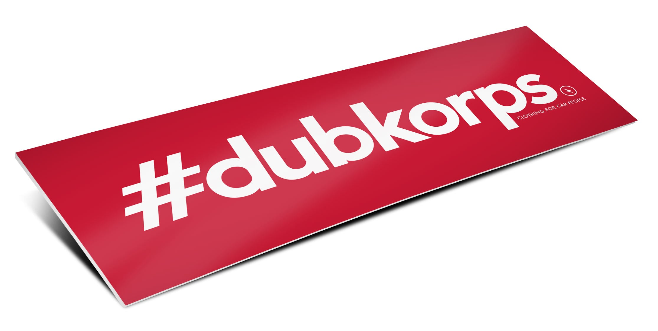 Welcome to Dubkorps.