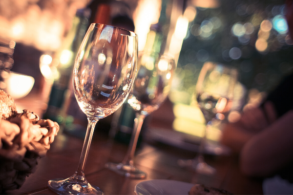 WoW Wines Dinner Events