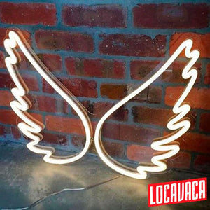 Stylish Neons - LOCAVACA