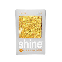 Charger l'image dans la galerie, SHINE 24K REGULAR 2 SHEETS