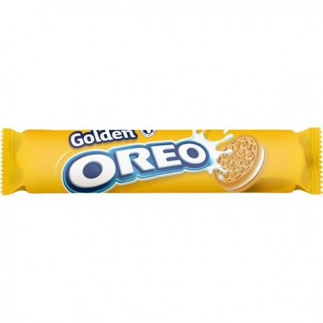 OREO GOLDEN ROLL 154GR