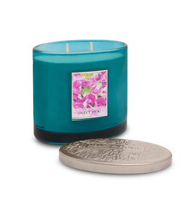 Heart & Home Candle - Sweet Pea