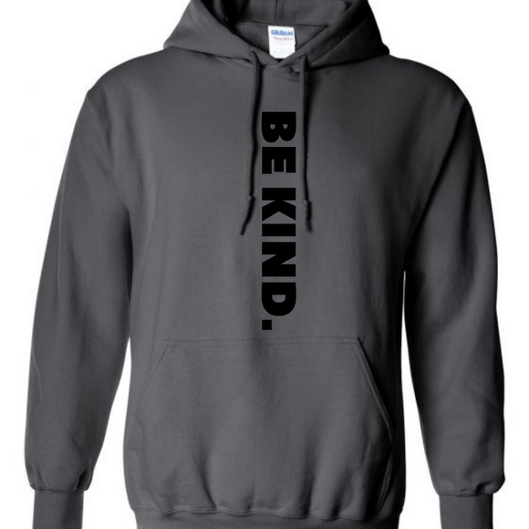 BE KIND HOODIE COLLECTION