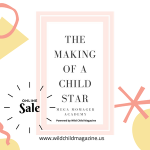 The Making of a Child Star - Ebook
