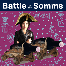Load image into Gallery viewer, Battle of the Somms