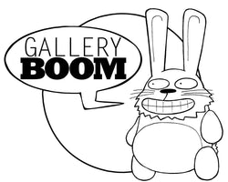 Gallery Boom