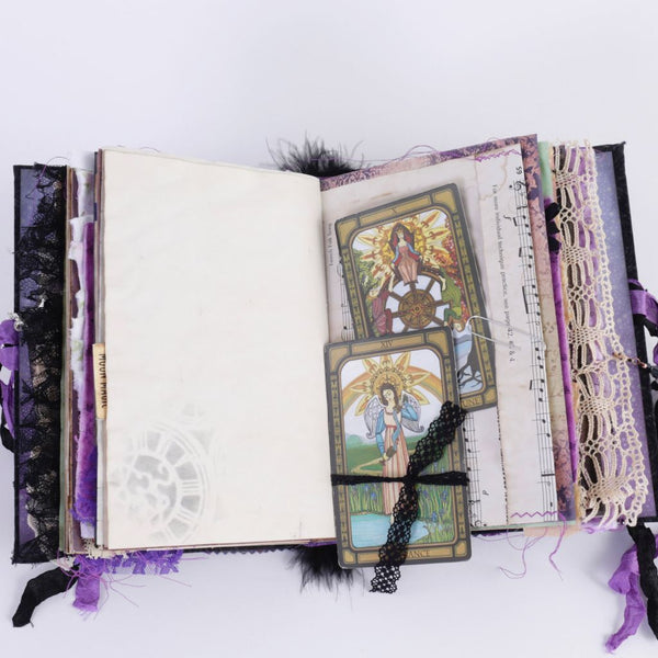 The Good Witch Junk Journal
