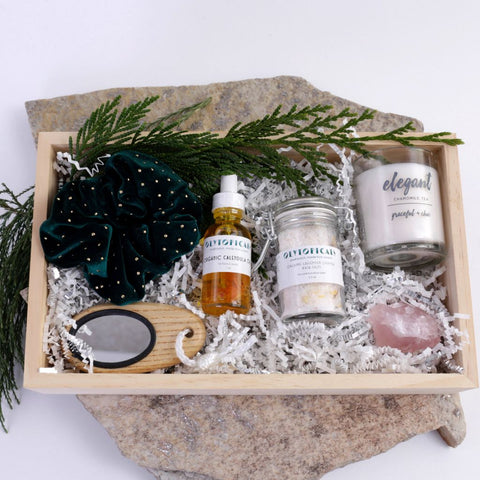 LUXE Local Gift Box