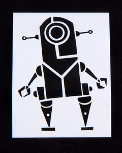 OLYbot Sticker