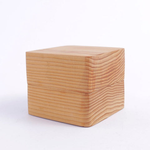 Small Square Treasure Box