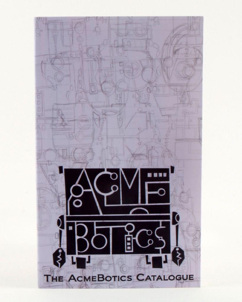 Acme Botics Book