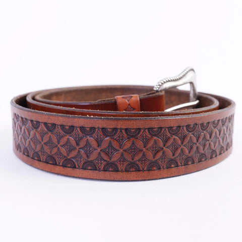 Acorn Brown Belt, NOT SIZED