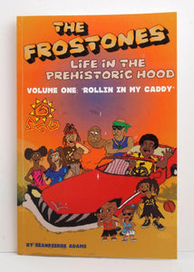 The Frostones by Seanpierre Adams