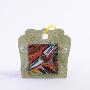 Mixed Media Pin 03