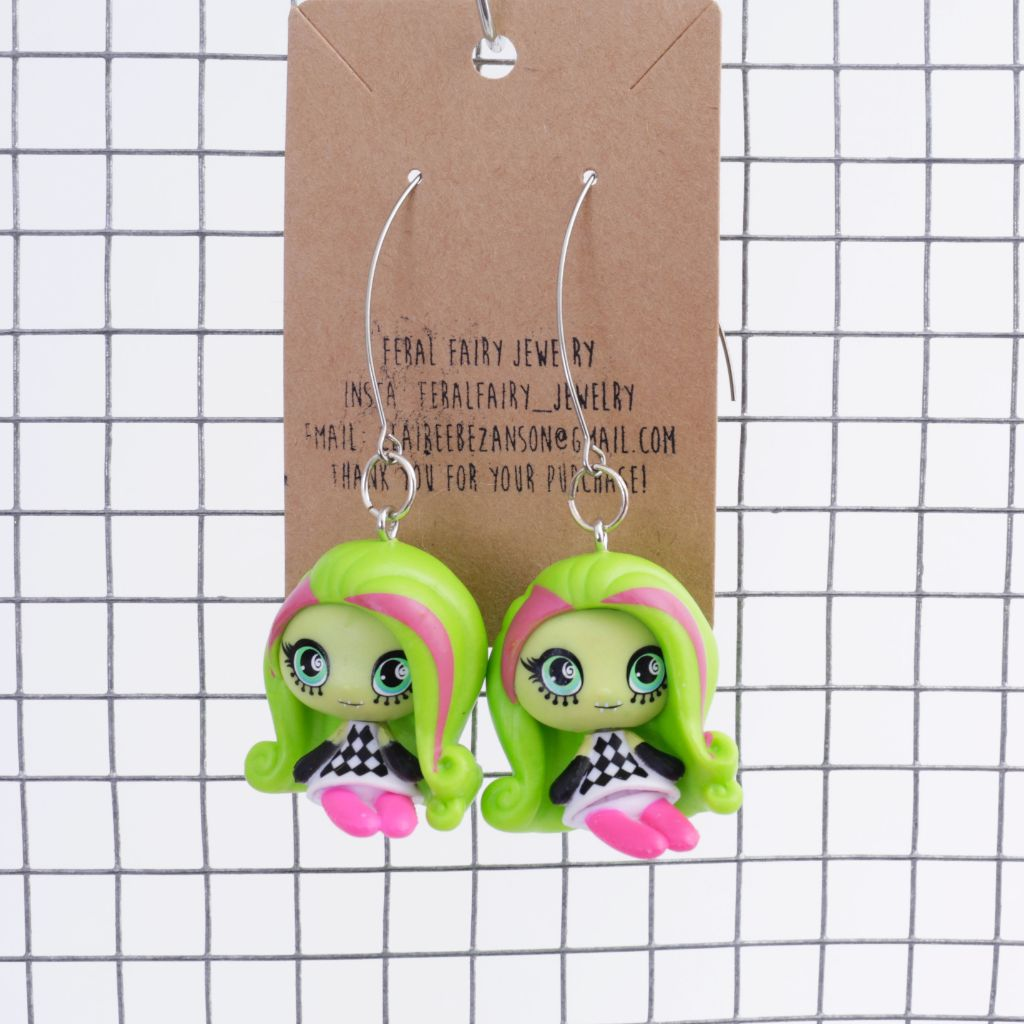 MH Earrings