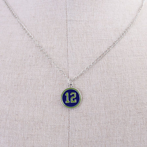 #12 Necklace