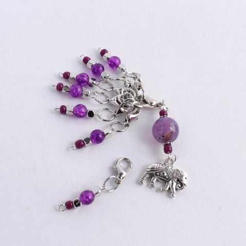 Set of Stitch Markers