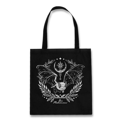 Die Fledermaus Tote Bag