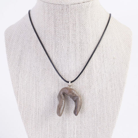 PNW Driftwood Necklace