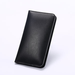 Wireless Smartphone Charging Wallet