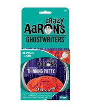 Cryptic Code - Crazy Aaron's GHOSTWRITERS