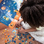 Prof. Astro Cat's Frontiers of Space - 500 pieces