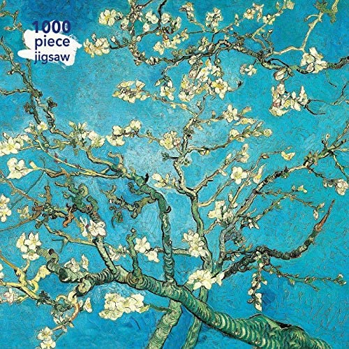 Almond Blossom - 1000 Pc