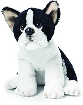 Boston Terrier beanbag