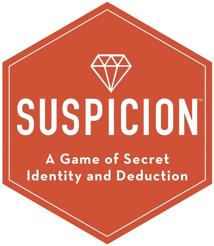 Suspicion Board Game