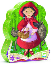 Little Red Riding Hood - 36 Pc