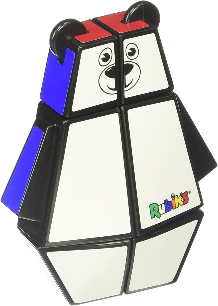 Rubik's Cube Jr. (2 options)
